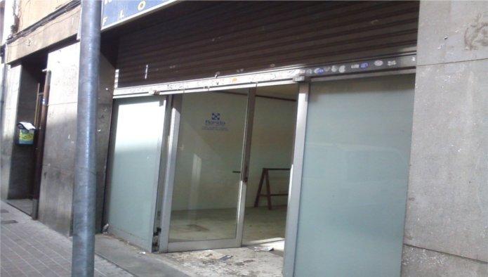 Locales en Hospitalet de Llobregat (El) (35499-0001) - foto0