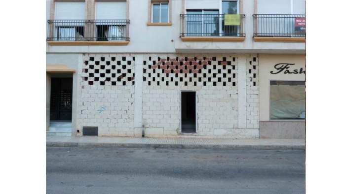 Locales en Pilar de la Horadada (Edificio Siroco) - foto2
