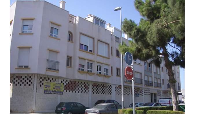 Garaje en Pilar de la Horadada (Edificio Siroco) - foto0