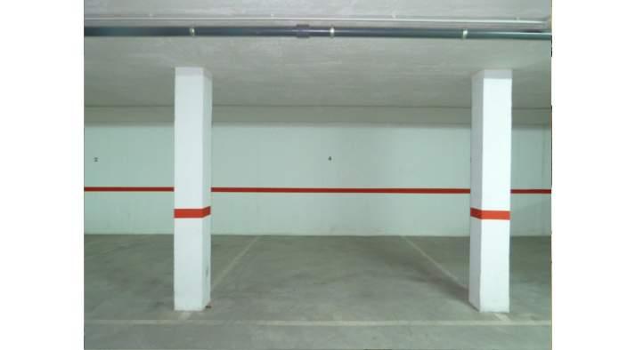 Garaje en Pilar de la Horadada (Edificio Siroco) - foto5