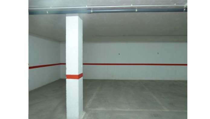 Garaje en Pilar de la Horadada (Edificio Siroco) - foto6