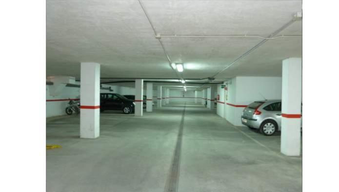 Garaje en Pilar de la Horadada (Edificio Siroco) - foto4