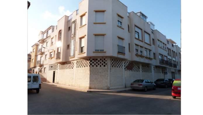 Garaje en Pilar de la Horadada (Edificio Siroco) - foto1