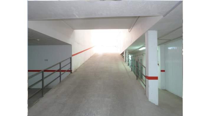Garaje en Pilar de la Horadada (Edificio Siroco) - foto3