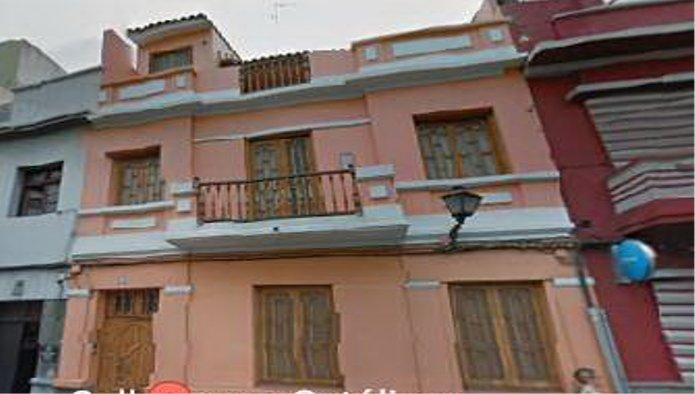 Piso en Palmas de Gran Canaria (Las) (36324-0001) - foto0