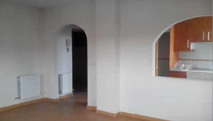 Piso en Collado Villalba (M60537) - foto5