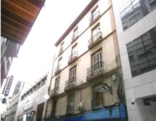 Edificio en Zaragoza (Edificio Zaragoza centro) - foto3