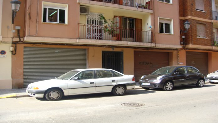 Locales en Valencia (30094-0001) - foto0
