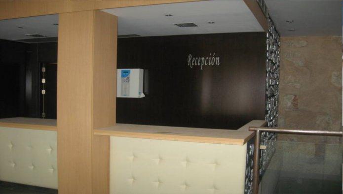 Hotel en Belmonte (32372-0001) - foto1