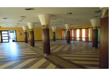 Hotel en Burguillos - 0
