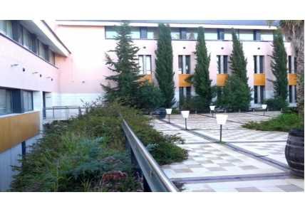 Hotel en Burguillos - 1