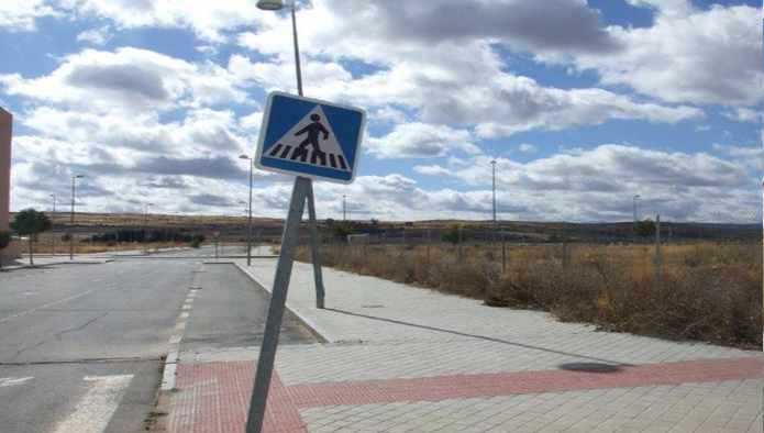 Solares en Ávila (31520-0001) - foto1