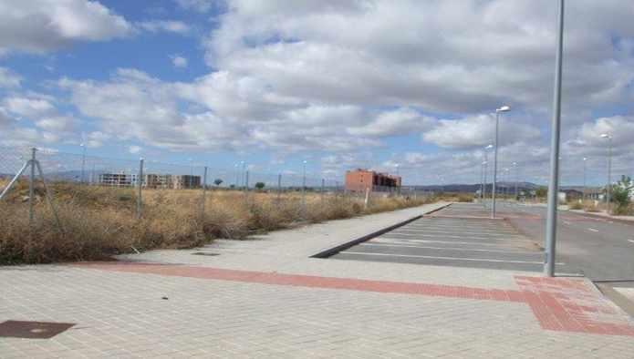 Solares en Ávila (31520-0001) - foto2