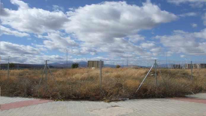 Solares en Ávila (31520-0001) - foto3