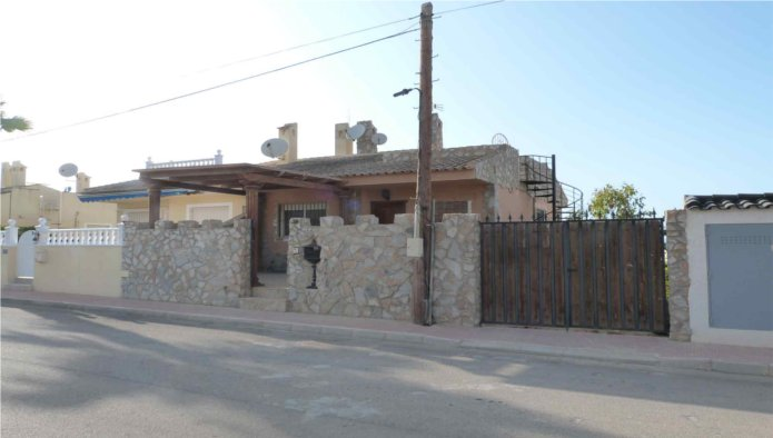 Chalet adosado en Rojales (42563-0001) - foto0