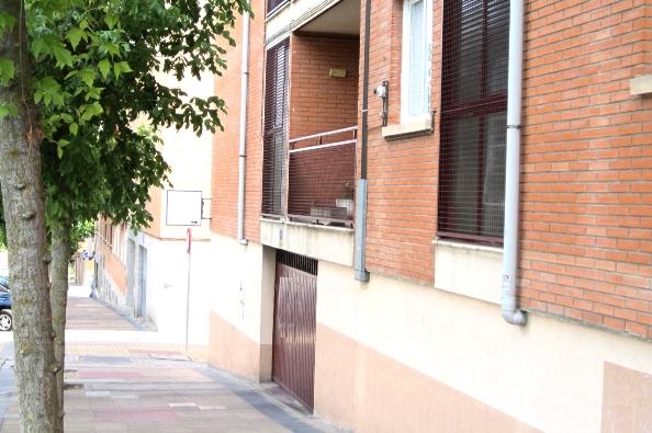 Garaje en Salamanca (M69658) - foto6