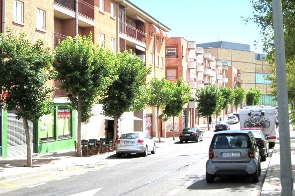 Garaje en Salamanca (M69658) - foto5
