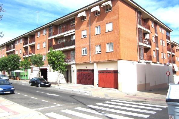 Garaje en Salamanca (M69658) - foto0