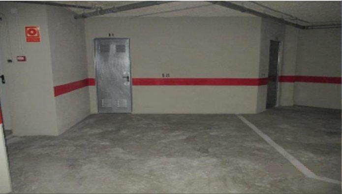 Garaje en Onil (M70235) - foto2