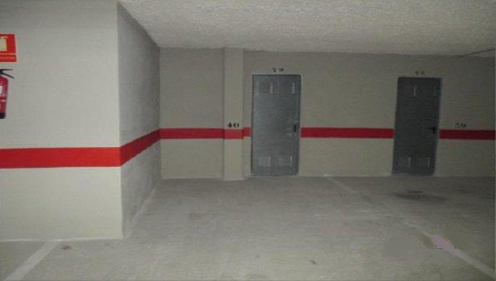 Garaje en Onil (M70235) - foto3