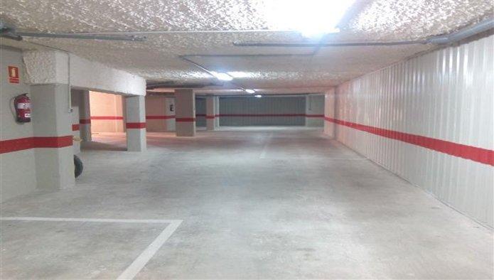 Garaje en Onil (M70235) - foto1