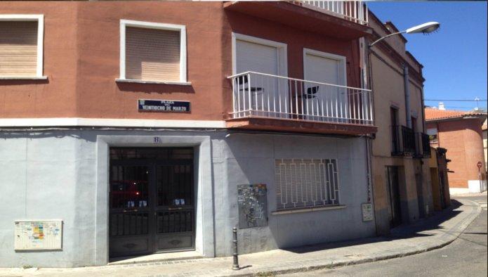 Piso en Madrid (30273-0001) - foto0