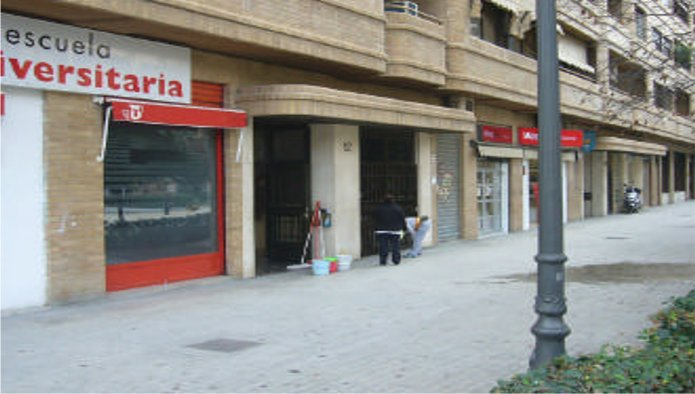 Locales en Valencia (M60741) - foto2