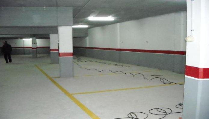 Garaje en Bell-lloc d'Urgell (M62015) - foto9