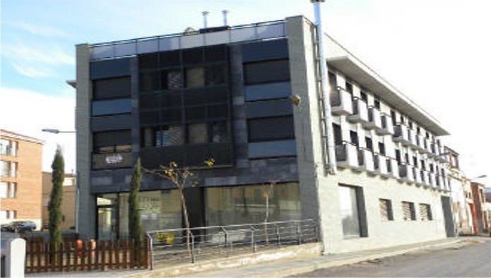 Garaje en Bell-lloc d'Urgell (M62015) - foto0