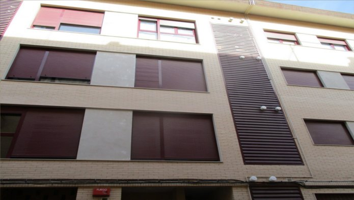 Garaje en Xirivella (Cervantes) - foto0