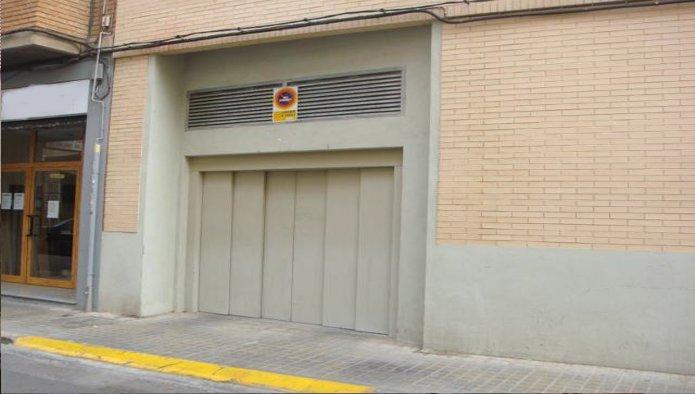Garaje en Xirivella (Cervantes) - foto1