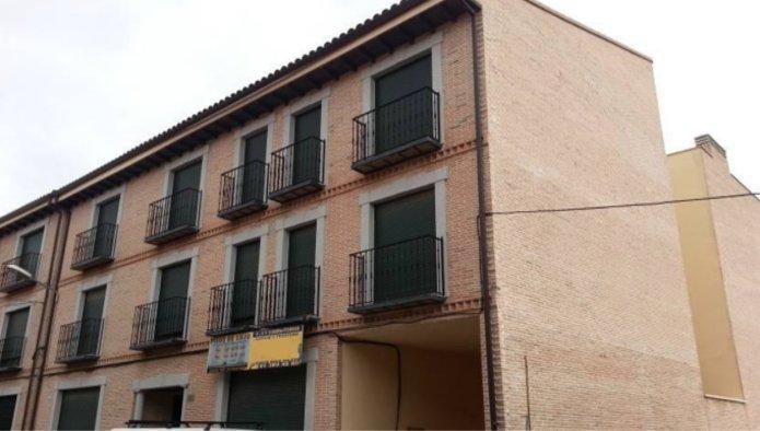 Piso en Fuensalida (M60368) - foto0
