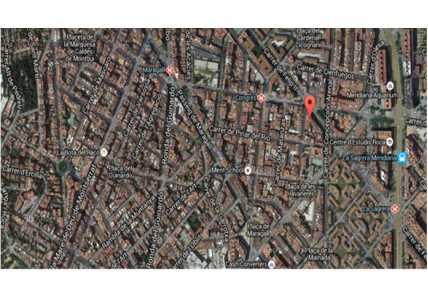 Solares en Barcelona - 1
