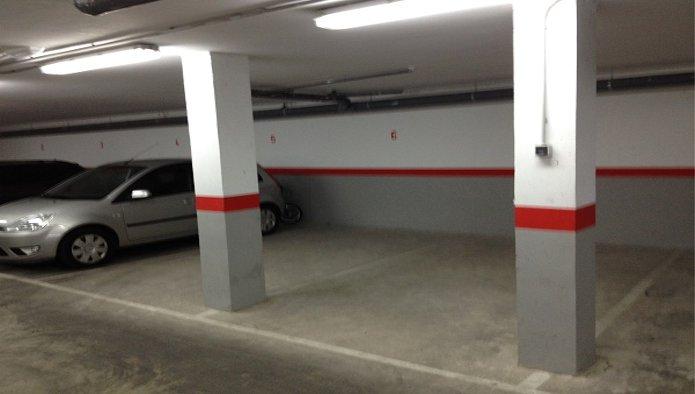 Garaje en Catadau (Nueva ) - foto3
