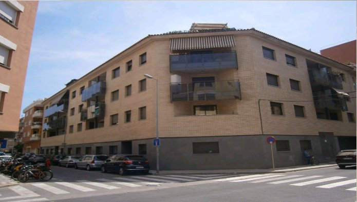 Apartamento en Pineda de Mar (M62229) - foto0