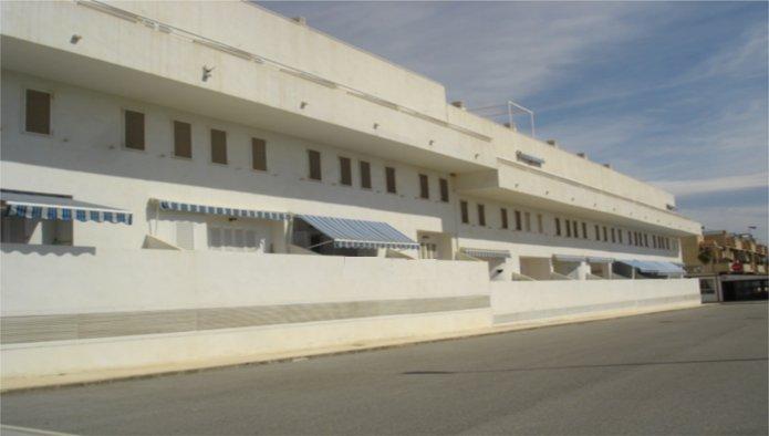 Apartamento en Lújar (M70381) - foto1