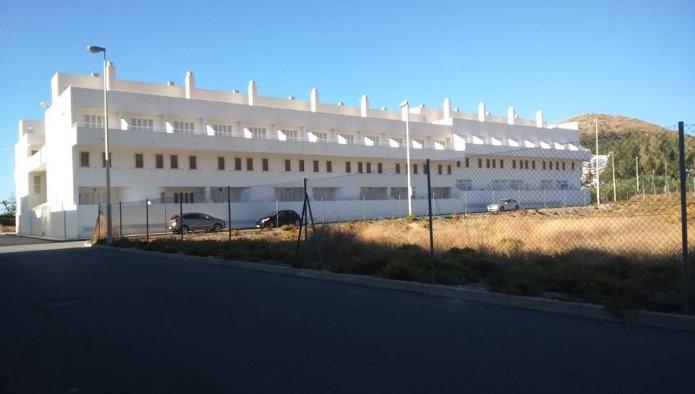 Apartamento en Lújar (M70381) - foto0