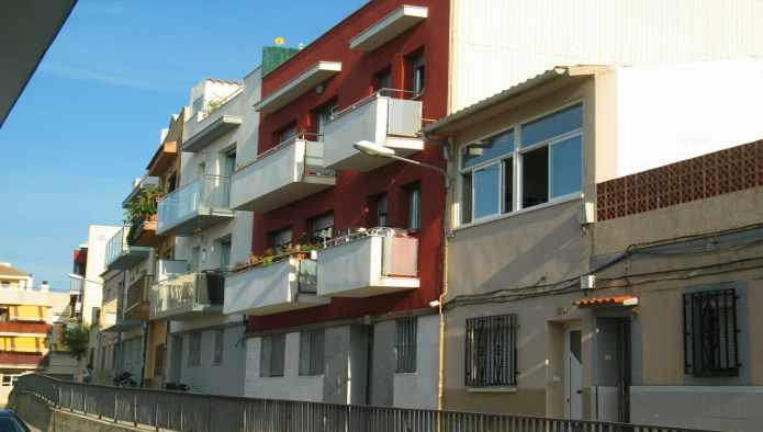 Piso en Sant Pere de Ribes (32843-0001) - foto0