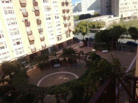 Piso en Alicante/Alacant (Vivienda con plaza de garaje en Avda. Pintor Baeza) - foto0