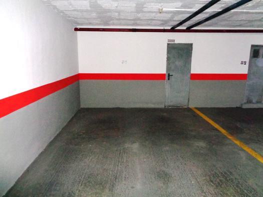 Piso en Alicante/Alacant (Vivienda con plaza de garaje en Avda. Pintor Baeza) - foto12