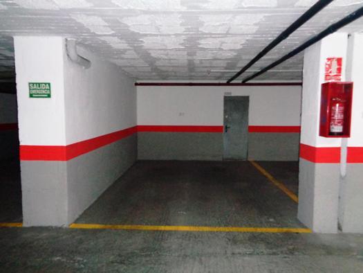 Piso en Alicante/Alacant (Vivienda con plaza de garaje en Avda. Pintor Baeza) - foto13