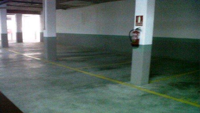Garaje en Madrid (M61141) - foto4