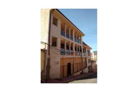 Edificio en Benavente (22605-0001) - foto3