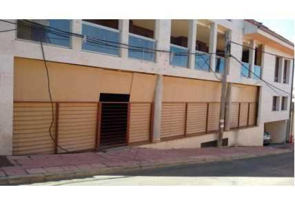 Edificio en Benavente - 0