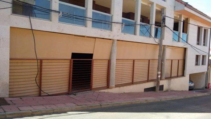 Edificio en Benavente (22605-0001) - foto1