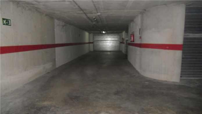 Garaje en Vila-seca (M16143) - foto1