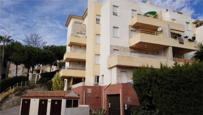 Apartamento en Mijas (30536-0001) - foto0