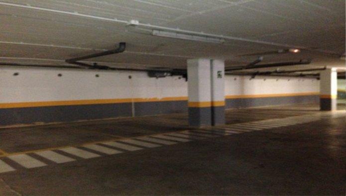 Garaje en Paterna (M60795) - foto2