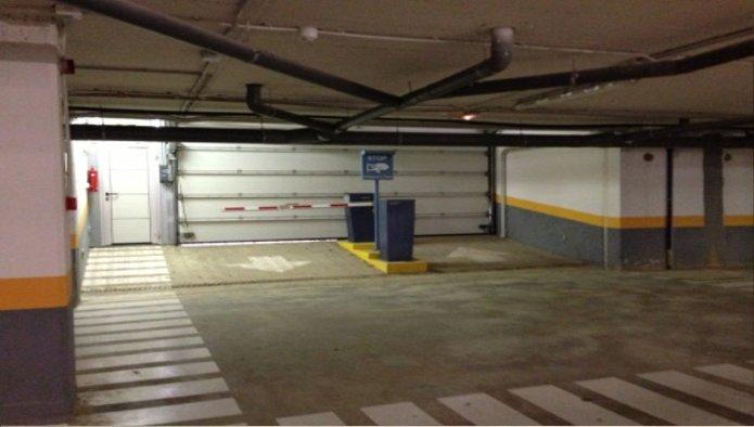Garaje en Paterna (M60795) - foto1