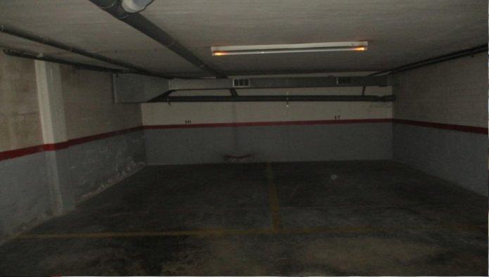 Garaje en Manresa (92863-0001) - foto1